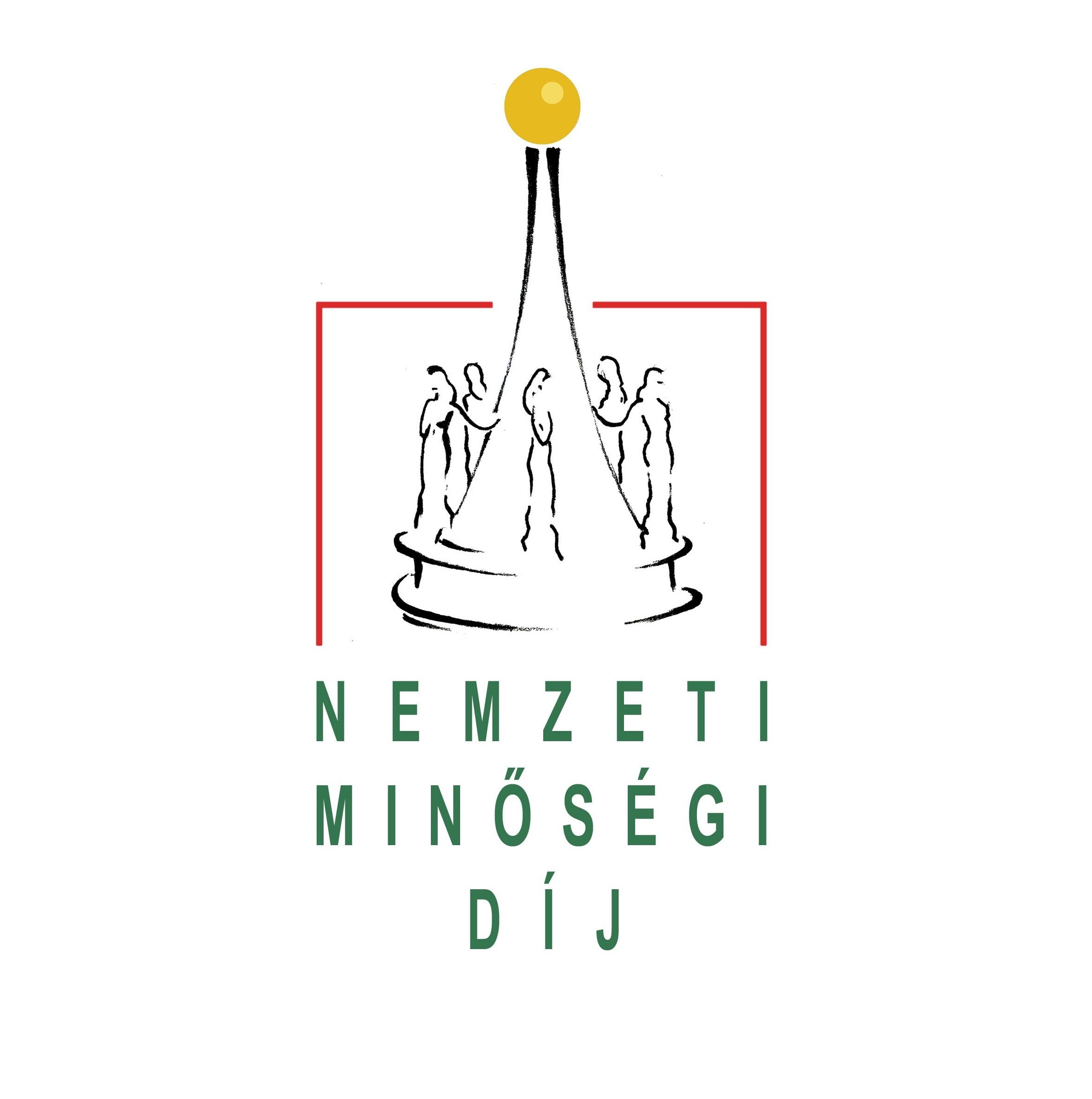 Nemzeti Minőségi Díj logó_2007_től_kivágott