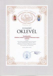 verseghys_oklevel